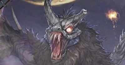 New Image of Titanus Camazotz Revealed!