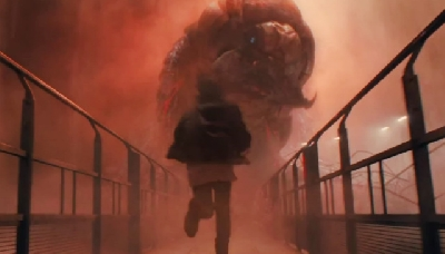 New images from Godzilla 2: King of the Monsters offer closer look at Ghidorah and Mothra!