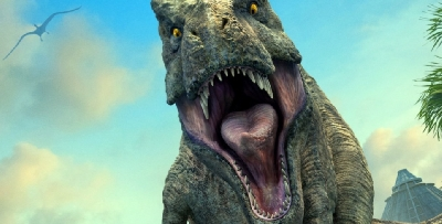 New Jurassic World: Camp Cretaceous Season 2 Trailer, Poster, and Release Date