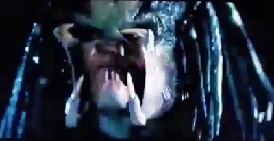 New The Predator 2018 TV Spot shows off new footage and Predator battle!
