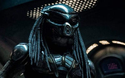 Get The Predator 2018 Movie Tickets