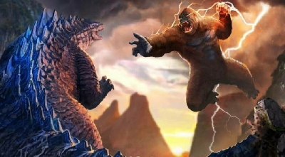 No New Godzilla vs. Kong (2021) Trailer Arriving Next Month
