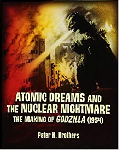 Nuclear Writing: An Interview with Peter Hayes Brothers