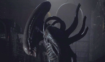 Upcoming Alien Titles