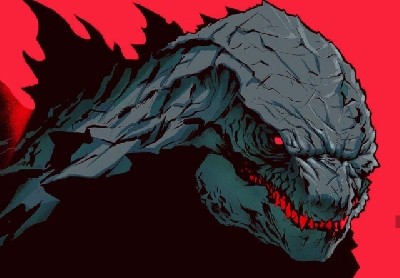 Official name for [SPOILER] Godzilla unveiled