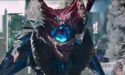 Pacific Rim Uprising News Article