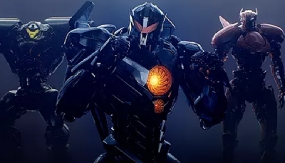 Pacific Rim: Uprising News Article