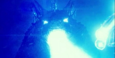Possible New Image of Mechagodzilla from Godzilla vs. Kong Revealed