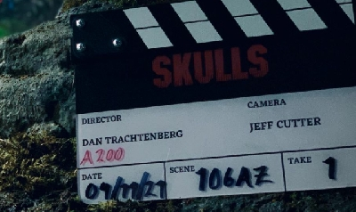 Predator 5 / SKULLS has officially wrapped filming!