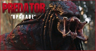 Predator Bio: Upgrade (The Predator)