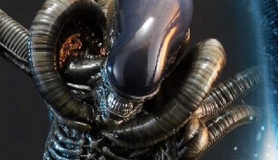 Scorpion Alien statue announced by Prime 1 Studio!