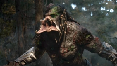 Shane Black explains what was changed for The Predator's ending!