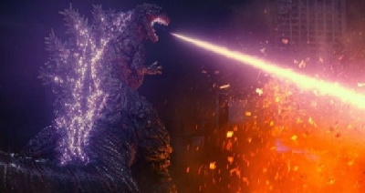 Shin Godzilla is Back in Japanese Theaters