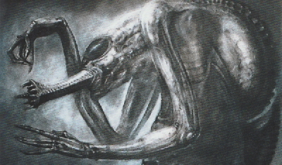 Six Things You Probably Don't Know About HR Giger