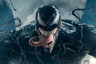 Sony release new Venom movie poster!