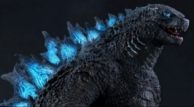 Stunning New X-Plus Godzilla (2019) Figures
