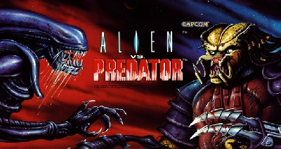 The Alien vs Predator arcade game is being officially made available for the first time for home use... but with a catch