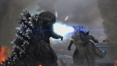 The best Godzilla games to play