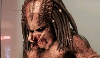 The Predator (2018) Comic-Con footage description