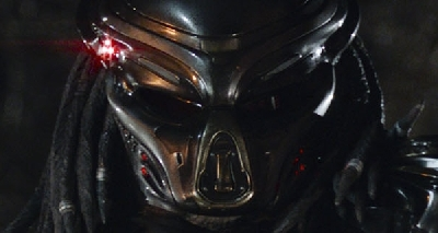 The Predator (2018) Movie Officially Rated R!