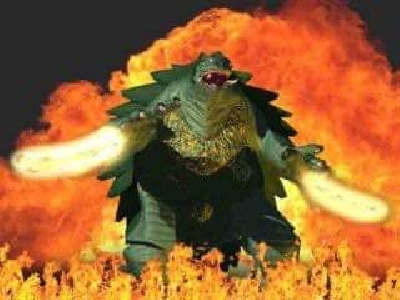 The Truth about Gamera 4: An Interview with Shinpei Hayashiya