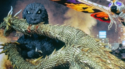 Toho launches official Godzilla(.com) website!