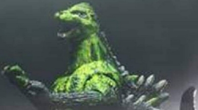 Two new NECA Godzilla Figures Revealed