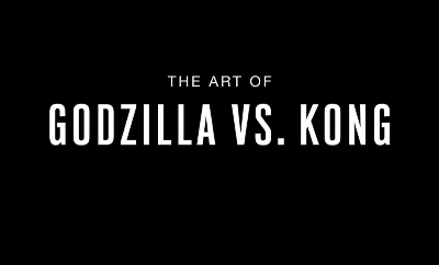 UPDATE: Godzilla vs. Kong book release dates revert back to 2020 schedule!