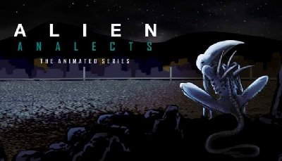 Watch Alien: Analects Episode 2 - Paradise Lost