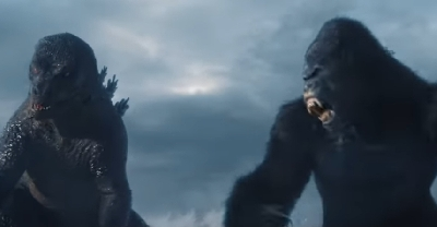 WATCH: Godzilla vs. Kong parody trailer makes up for lack of official marketing!