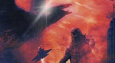 WATCH: Humanity approach Godzilla for help in extended Godzilla 2: KOTM movie clip!
