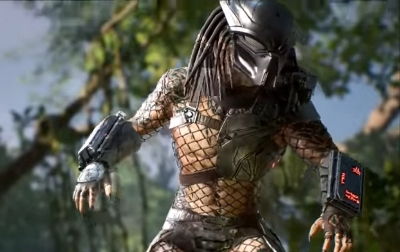 Watch the Predator: Hunting Grounds (2020) gameplay trailer!