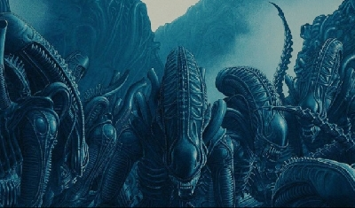 What's happening on Alien Day 2019