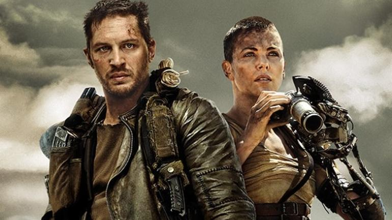 Mad Max: Fury Road makeup studio signs on to create Aliens for Alien: Covenant!