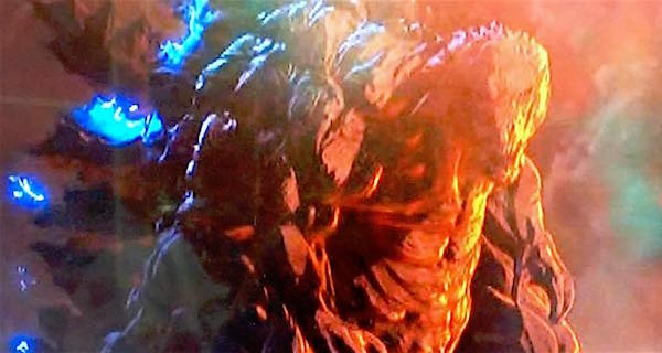 UPDATED! Mankind is at War with Godzilla in New Planet of the Monsters Clips