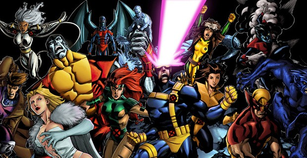 Marvel and 20th Century Fox collaborating on new X-Men TV series