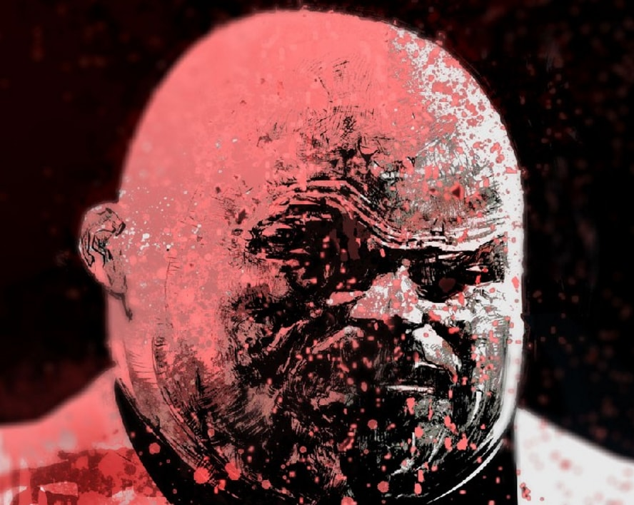 Marvel's Kingpin Gets His Fist Ongoing Series
