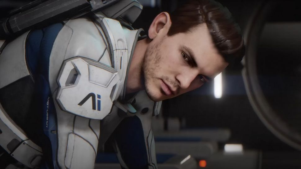 Mass Effect: Andromeda Cinematic Trailer Looks Suitably Epic