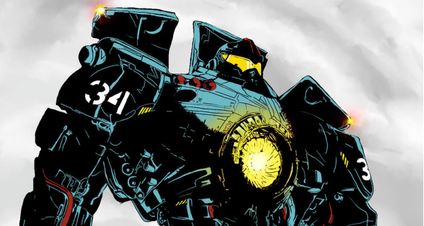 UPDATE: Meet Pacific Rim 2's Gipsy 'Avenger' & Upgraded Crimson Typhoon and Cherno Alpha!