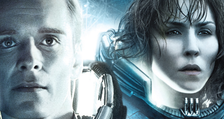 Michael Fassbender and Noomi Rapace headed to Sydney, Australia to film Alien: Covenant in April!