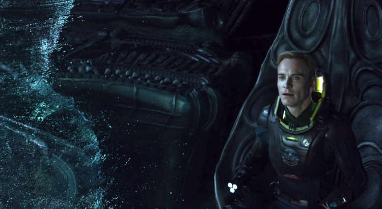 Michael Fassbender confirms multiple Aliens will appear in Alien: Covenant!