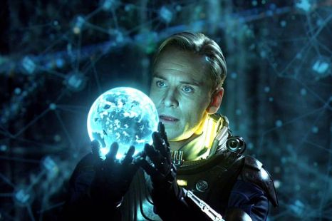Michael Fassbender teases 'massive scope' of Alien: Covenant