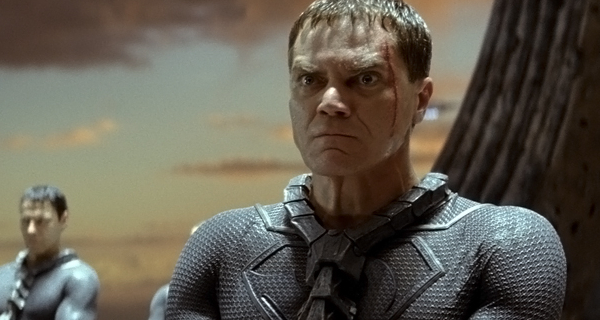 Michael Shannon to play Cable in Deadpool 2?