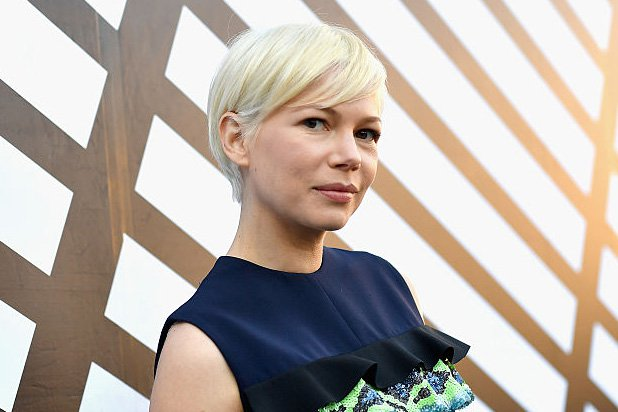 Michelle Williams to play Ann Weying in Venom Movie?