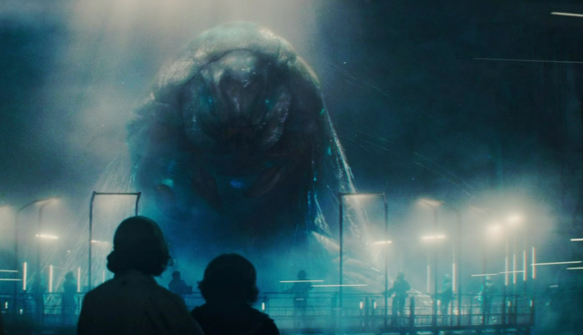 Mike Dougherty talks Mothra Fairies and Kong cameos in Godzilla 2: King of the Monsters!