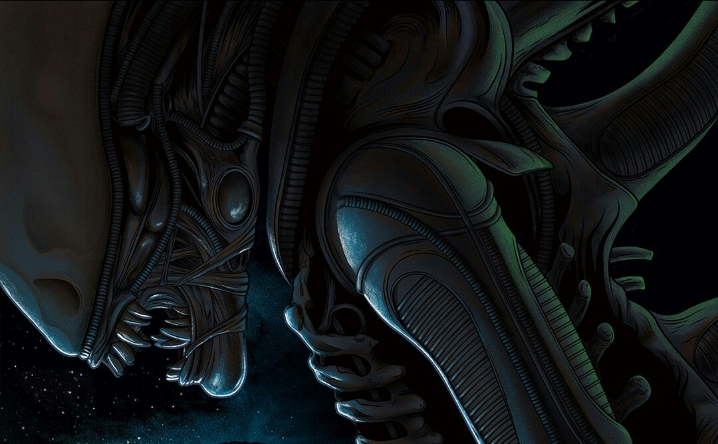 Mondo releasing special Alien Day prints!