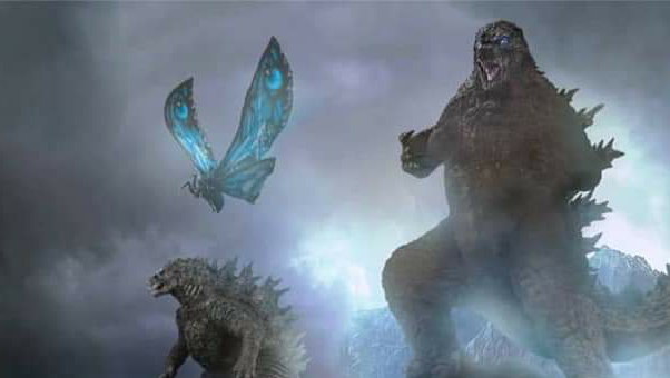 Monsterverse scribe Max Borenstein wants a Godzilla vs. Kong sequel without any Humans!