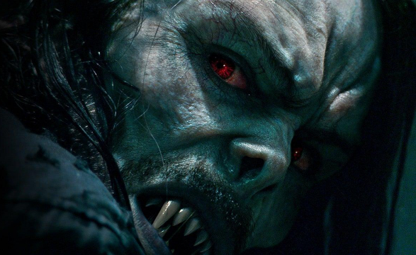 Morbius movie trailer released! Spider-Man cameo spotted!