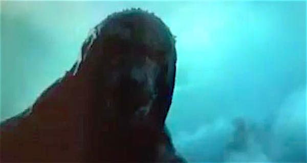 More Godzilla: Planet of the Monsters Footage Leaks