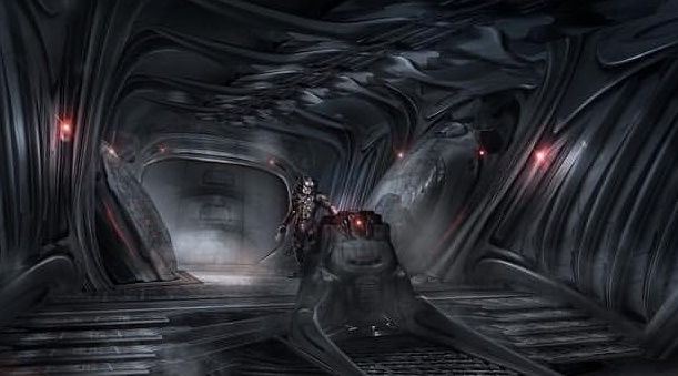 More official concept art from The Predator surfaces online!